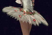 el ballet es mi pacion