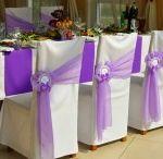 Rendezvény textíliák - esküvő, bál, ballagás