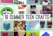 SUMMER☀️ / everything summer. from activities to awesome things:) / by Jess Seager