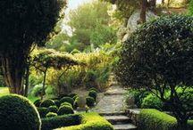 Schöne Gärten - Gartengestaltung / Garden,Traumgarten,Gärten,Garten