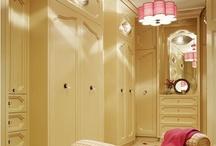 New House - Closet/Dressing Room / by De Jay