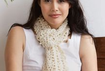 Crochet Scarves / Scarves are a crocheter favorite, and we've got tons of patterns for every crochet scarf need, from gifts to one for yourself. There's nothing quite like pulling out a handmade crochet scarf to put on.   / by Crochet Me