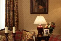 Cosa room