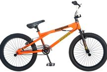 Bikes & Accessories / by Cyndi Spellacy