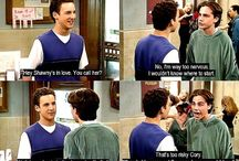 Boy Meets World / by Meghan Schilly
