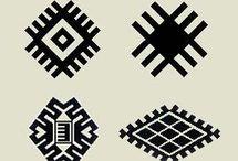 kilim's symbol