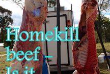 HOMEKILL
