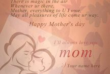 Mothers Day / Write name on mothers day wishes quotes.wish mothers day images with name. greeting name on mothers day quotes pictures with mothers day status quotes