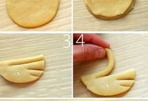 biscotti con forma