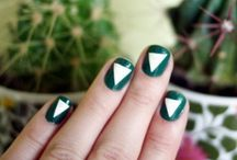 Nail Designs / From easy-to-make designs to artistic ones, all to cater for your taste. :)