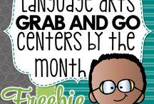 First Grade teaching ideas / First grade