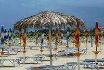 Abruzzo / Foto delle spiagge abruzzesi, parco nazionale d'Abruzzo, località di montagna, località di mare