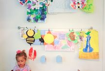 Living with Kids / Kid friendly home ideas
