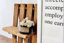 リメイク 家具