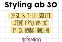 Style mich