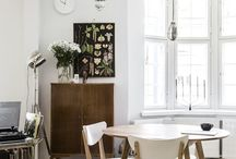 Interior Design: Scandinavian