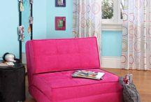 Playroom/lounge ideas
