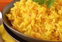 Rice & Potato Recipes