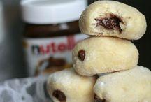 Tummy treats! / by Vicente Lopez