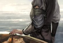 Pierścienie i Gondor