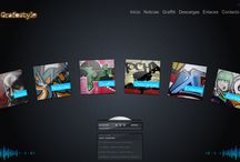 Websites / Website design