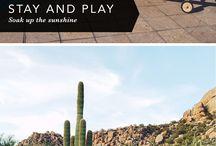 Play In Scottsdale, Arizona
