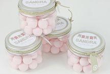 envases dulces