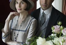 Downton Abbey Era Fashion
