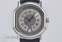 BIGMOON Daniel roth Watches / A board of our newest arrivals of pre-owned Daniel roth watches.