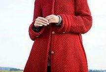 ropa de lana