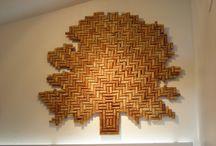 Cork Art / by 100 Percent Cork