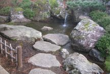 """Blog - North American Japanese Garden Association / Photos from """"Moments of Ma,"""" the official blog of the North American Japanese Garden Association"""