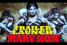 Mary Kom, Priyanka Chopra Videos