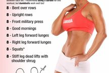 Workout! / Workout ideas and inspiration