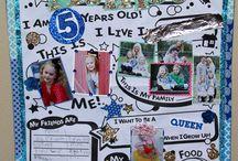 Naomi school project