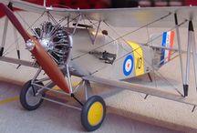 Fairey Flycatcher / Project