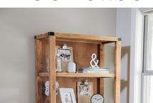 Shanty Love / Wood building projects from one of my favorite blogs-Shanty2Chic!