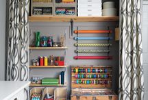 Home LOVE: Craft Room
