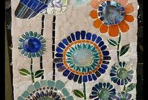 mosaic / by Dawn Wolford