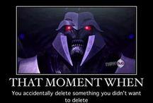 transformers memes