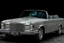 280 SE 3.5 Cabriolet