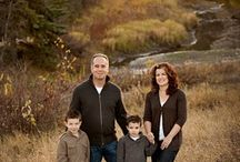 family photo ideas / by Tricia Bowman