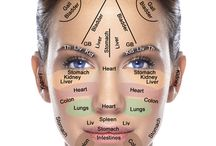 Acupuncture and reflexology