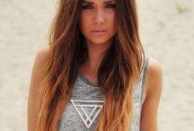 ∷ HAIR ∷