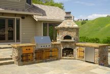Outdoor Living / by Stephanie Gardner Edwards