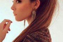 Hair long❤️✨
