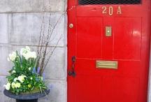 Boston, Doors & More!