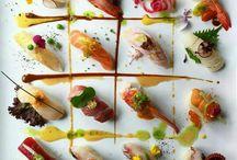 sushi mon amour
