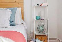 Dormitorio Tips
