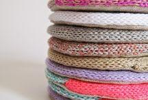 Crochet, Knitting and yarn craft